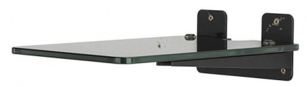 Q Acoustics Speaker Glass Wall Support