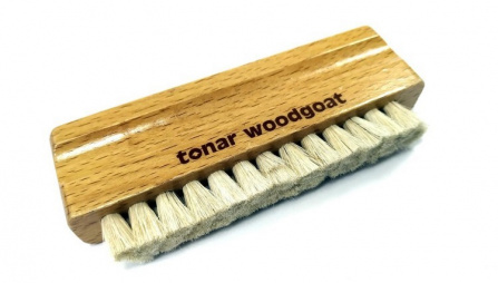 Tonar Woodgoat Brush