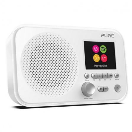 Pure Elan IR3 White