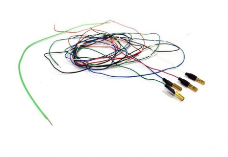 Tonar High End Tone arm wires sets