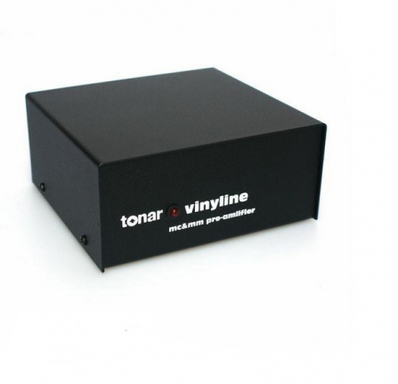 Tonar Vinyline MM/MC Pre-amplifier