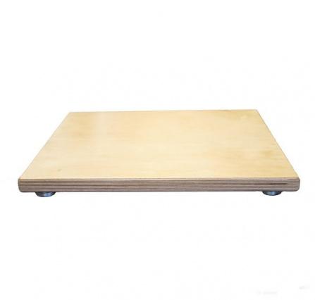 Acoustic Solid Soundboard MPX