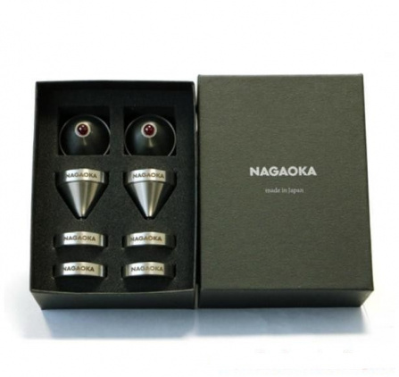 Nagaoka Audio Isolators INS-SU01