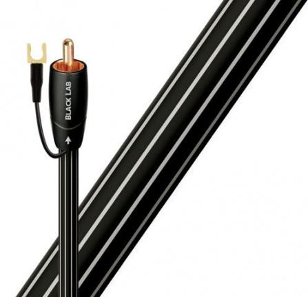 Audioquest Black Lab -5m - kabel k subwooferu