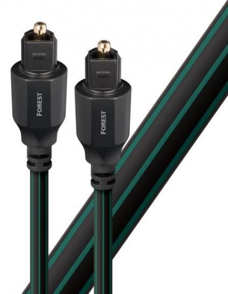 Audioquest Forest Optilink 16 m - optický kabel Toslink-Toslink (TT)