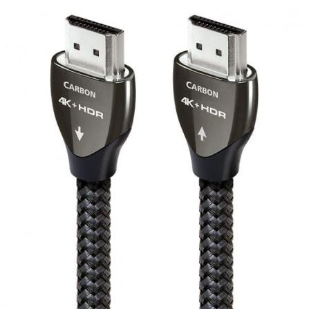 Audioquest Carbon HDMI 2 m
