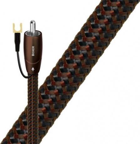 Audioquest Boxer- kabel k subwooferu 2 m