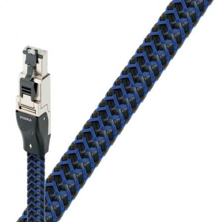 Audioquest Vodka RJ/E 0,75 m - ethernet kabel