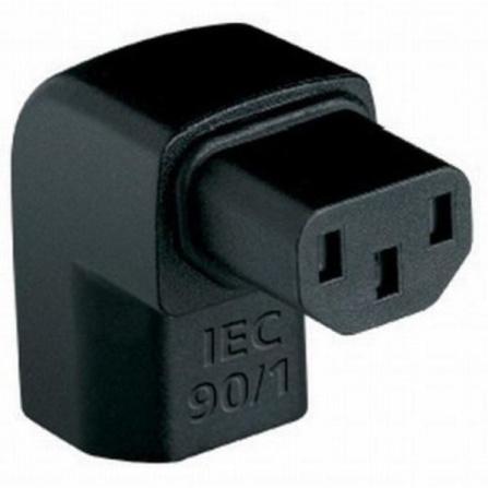 Audioquest IEC adaptér-90/1