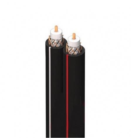 Audioquest ITA 55 audio signálový kabel - metráž