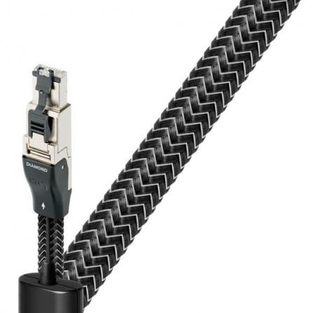 Audioquest Diamond RJ/E - Ethernet 0,75 m