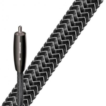 Audioquest Diamond digitální coaxiální kabel 0,75 m