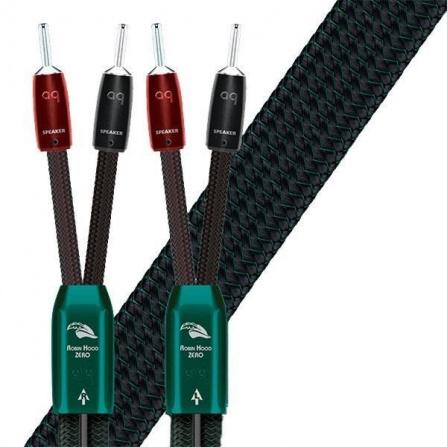 Audioquest Robin Hood Zero BAN-S 2 m