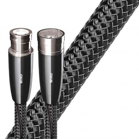Audioquest Wind XLR - XLR 1,5 m