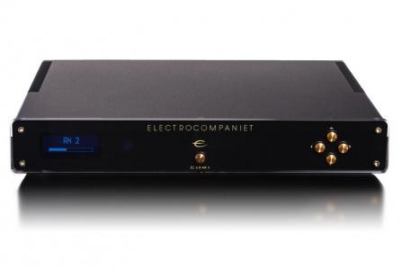 Electrocompaniet EC 4.8 MKII