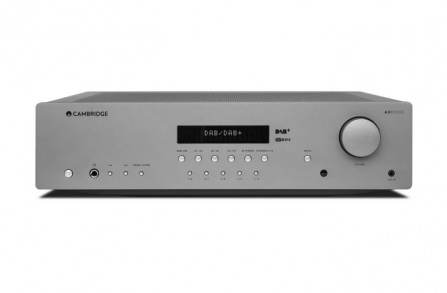 Cambridge Audio AXR100D Lunar Grey
