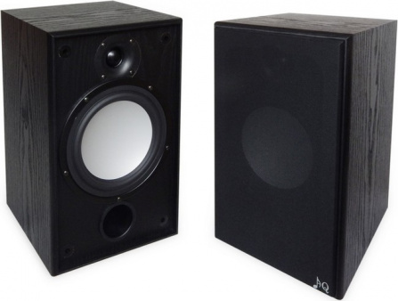 AQ Kentaur 303 Black