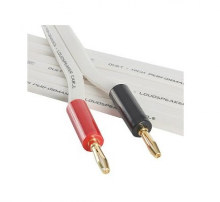 Rega Duet Loudspeaker Cable 4 m