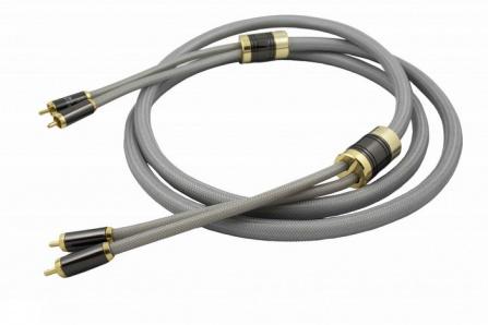 Ludic Audio Magica Interlink 2 RCA - 2 RCA 1.0m