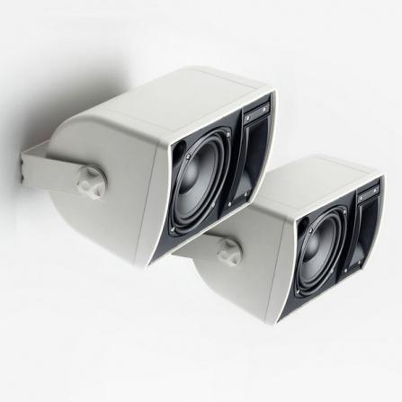 Klipsch KHO-7 White
