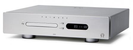 CD přehrávač Primare CD22 - titan