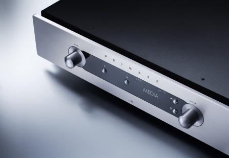 Integrovaný stereo zesilovač Primare I32 MM30 - titan