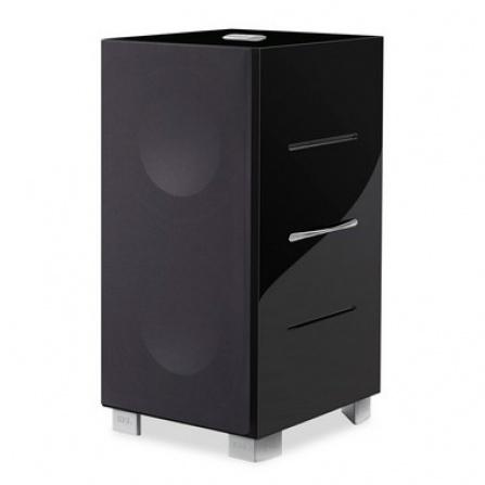 REL Acoustics 212/SE Black Piano