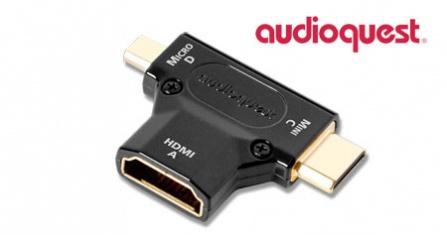 Redukce AQ HDMI A - C&D