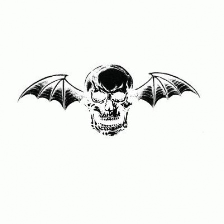 Avenged Sevenfold - Avenged Sevenfold 2LP