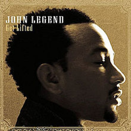 John Legend - Get Lifted 2LP