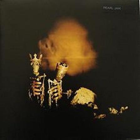 Pearl Jam - Riot Act 2-LP