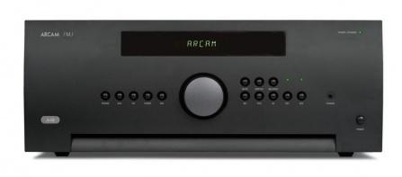 Integrovaný zesilovač Arcam FMJ A49