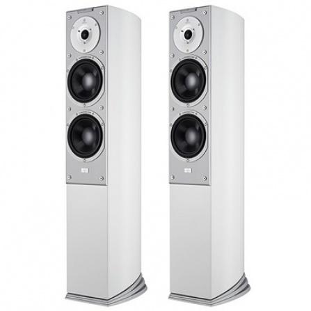 Audiovector SR3 SIGNATURE - Hedvábná bílá