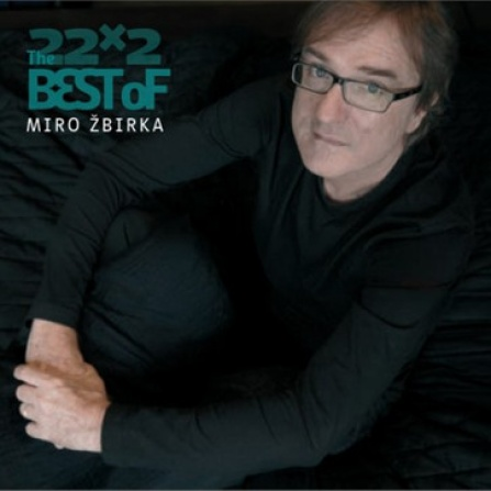 Miro Žbirka - The Best Of 1.díl 2LP