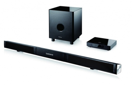 Soundbar Lenco SB-0160