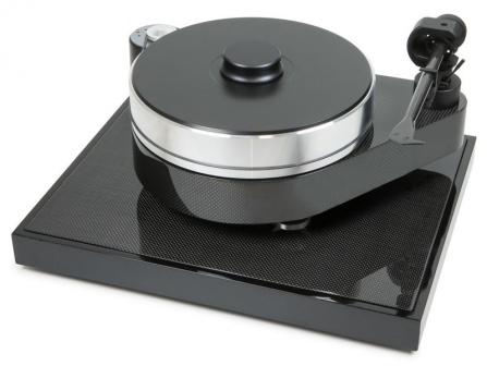 Pro-Ject RPM 10 Carbon + ortofon Cadenza Red