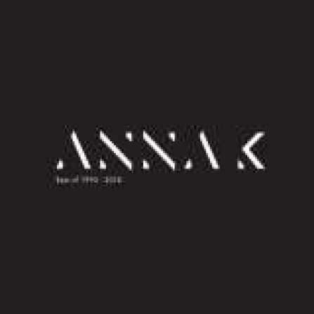ANNA K - Best Of 2LP