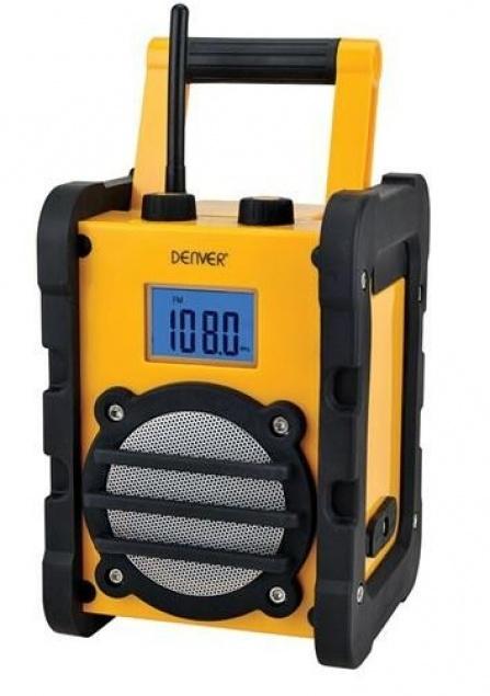 Outdoor rádio Denver WR-40