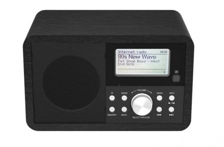 Rádio - Denver IR-110
