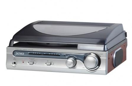 Gramofon Denver VPR-130