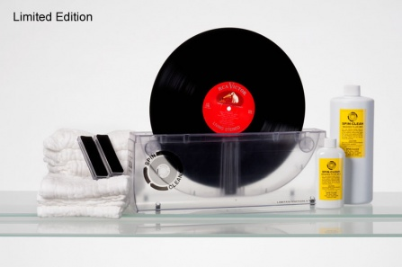 Pračka vinylových desek Spin Clean Pack  - Limited Edition