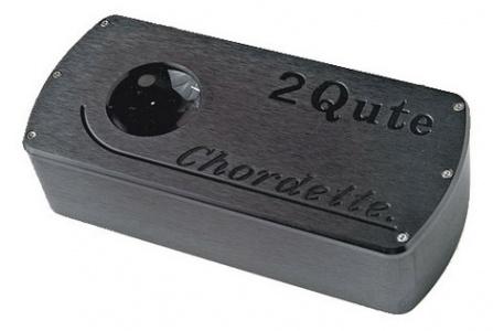 Chord Electronics 2Qute DAC - černá