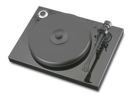 Pro-Ject 2Xperience Classic černý