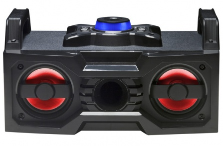 Bluetooth boombox Denver BTB-60