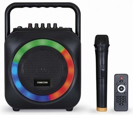 Audio systém Fonestar BOX-35LED