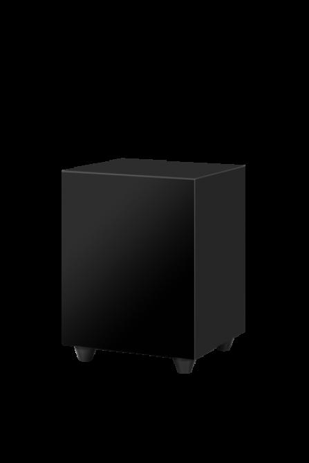 Pro-Ject Sub Box 50 Black