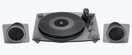 Gramofon Bigben TD115NSPS