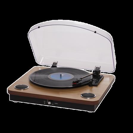 Gramofon Denver - VPL 200 dřevo