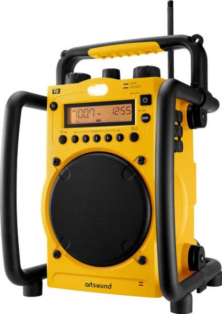 Radio Art Sound U3