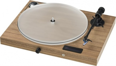 Pro-Ject JukeBox S2 Walnut